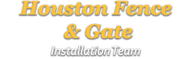 houstonfencegateteamlogo-We do Residential & Commercial Fence Installation, Fencing Repairs and Replacements, Fence Designs, Gate Installations, Pool Fencing, Balcony Railings, Privacy Fences, PVC Fences, Wood Pergola, Aluminum and Chain link, and more